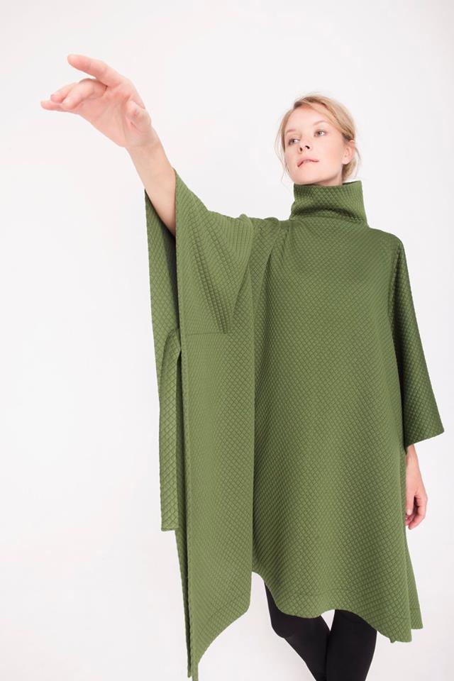A NON+ 'Green Therapy' névre keresztelte őszi-téli kollekcióját.