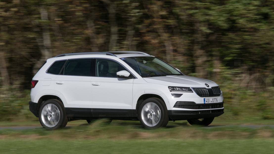 Akkora, mint az Opel Grandland X, annyit is megy - a vége 187 km/h ezzel az 1.5 TSI-vel