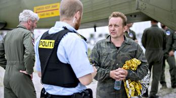 Életfogytiglant kapott a svéd újságírónőt feldaraboló feltaláló