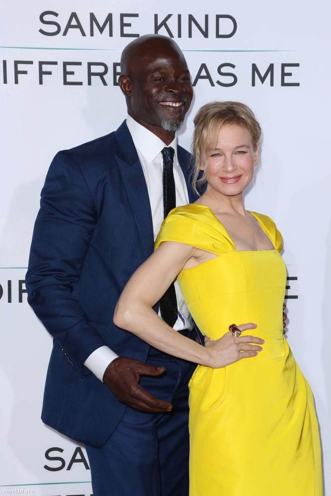 Renée Zellwegerről új filmje premierjén készültek friss fotók, amikből több következtetés is le tudunk vonni.