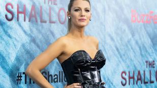 Blake Lively álmában esett áldozatul szexuális zaklatásnak