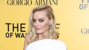 Margot Robbie: Az életem nem annyira csodás, mint azt sokan képzelik