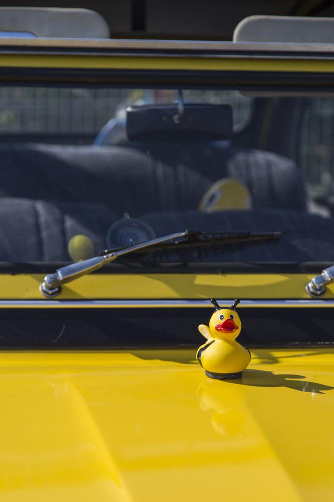 Csipetnyi humor a Citroëneknél