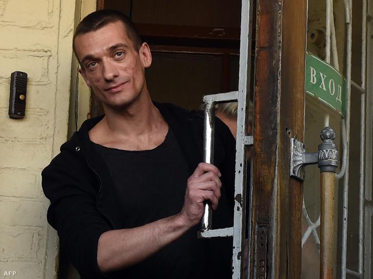 Pjotr Pavlenszkij