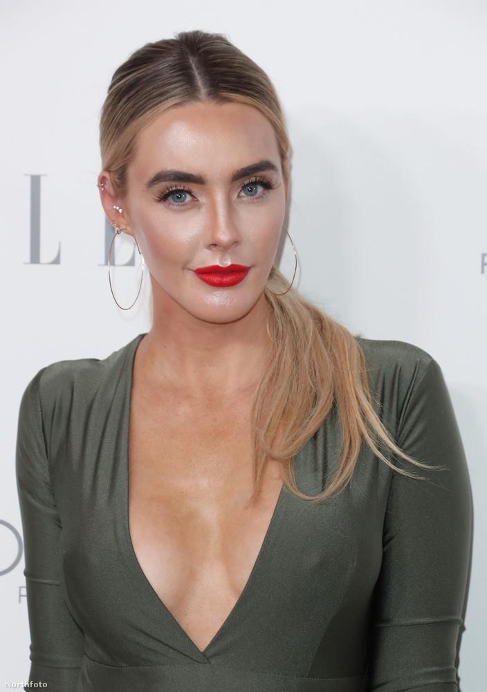 Október 16-án megtartották az Elle Women in Hollywood nevezetű rendezvényt, ahol híres és neves nők jelentek meg