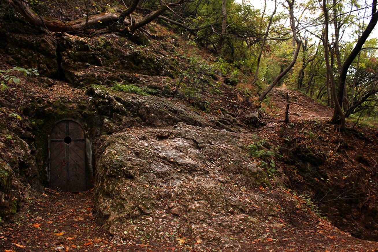 batori barlang bejarat cover