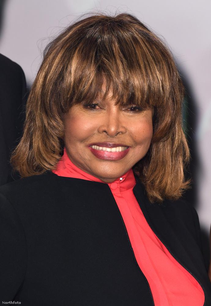 Jövőre mutatják be Londonban a Tina - a Tina Turner musical című előadást, ennek alkalmából csaptak egy kisebb bulit egy ottani klubban.Természetesen a címszereplő is megjelent.