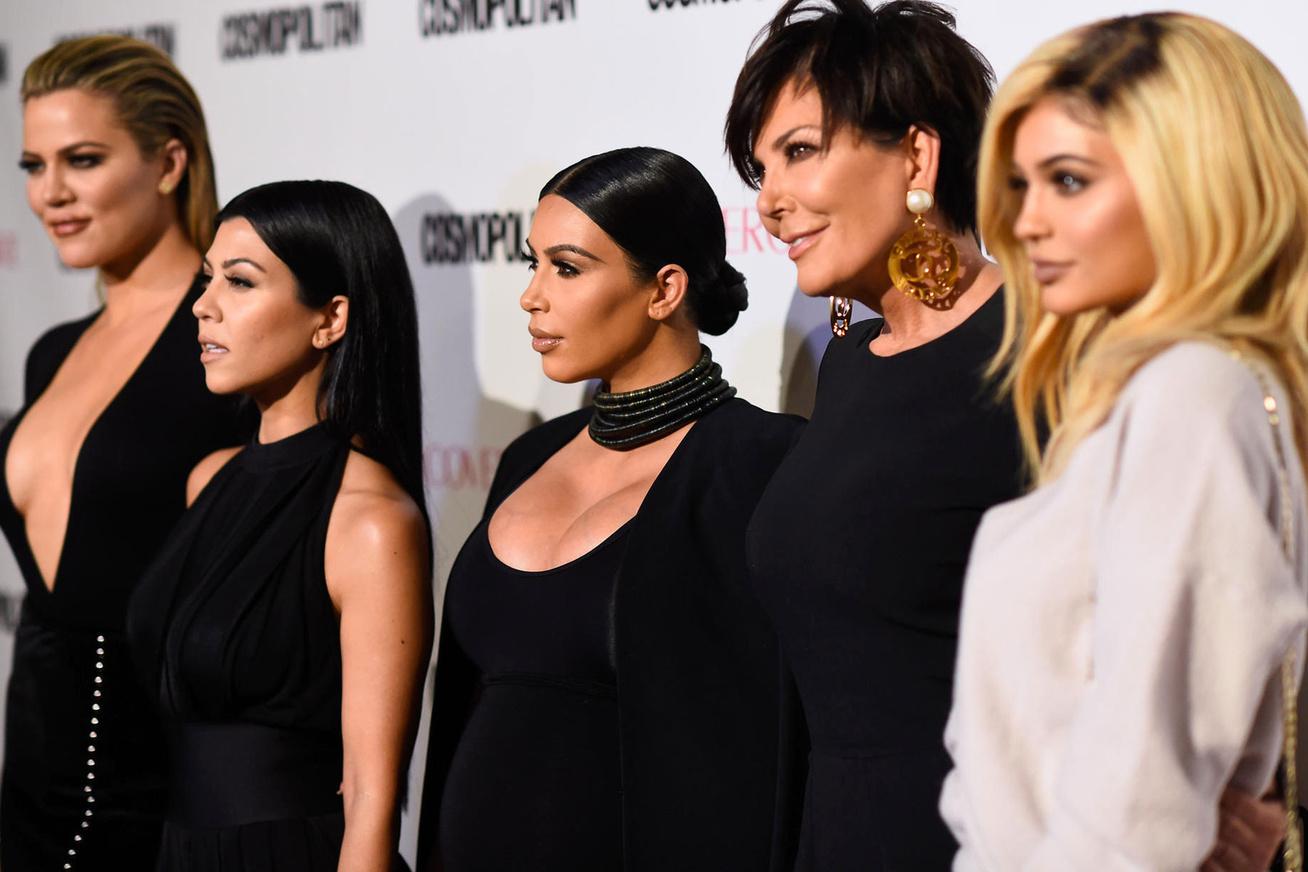 kardashianek