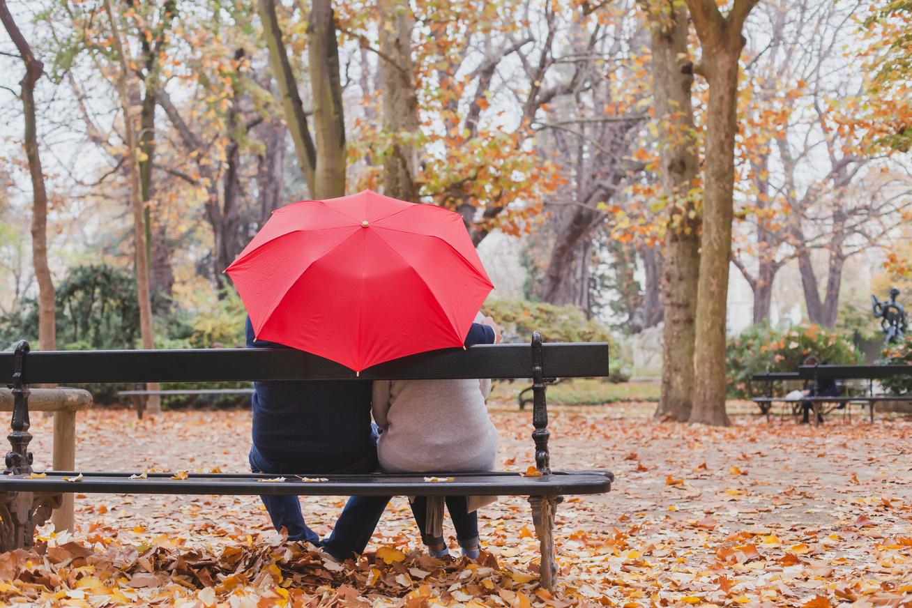 őszi eső