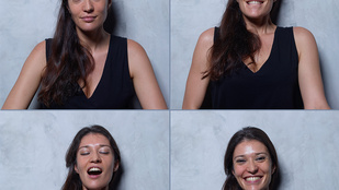 Ilyen a nők arca orgazmus előtt, közben és után