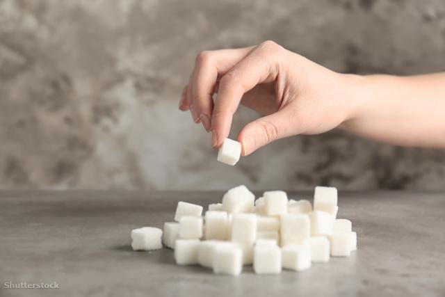 rák és cukor