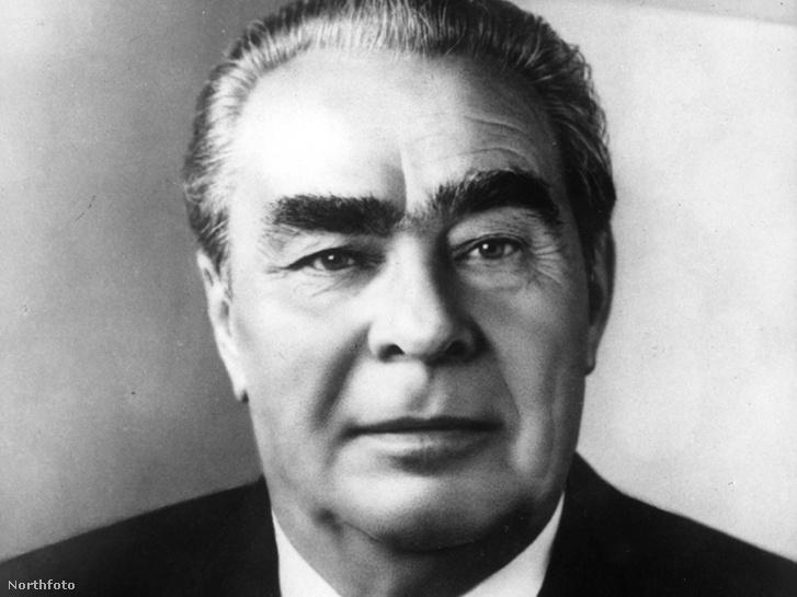 Leonyid Brezsnyev