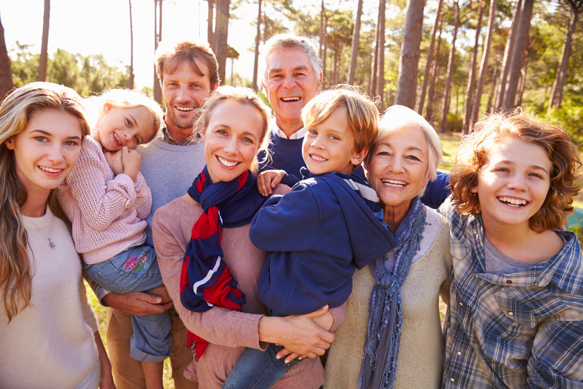 multigenerációs