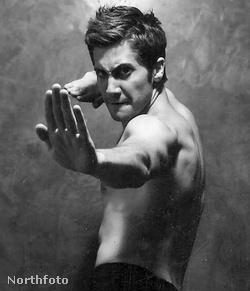 Jake Gyllenhaal, Prince of Persia promofotó