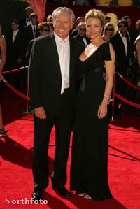Lisa Kudrow és Michel Stern