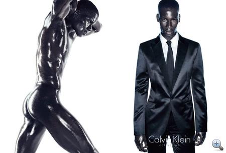 Calvin Klein kampány