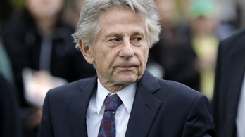 Újabb nő vádolja Roman Polanskit szexuális erőszakkal