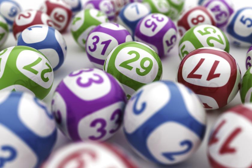 Íme, az ötöslottó nyerőszámai - ezen a héten 1,358 milliárd forintot lehetett nyerni