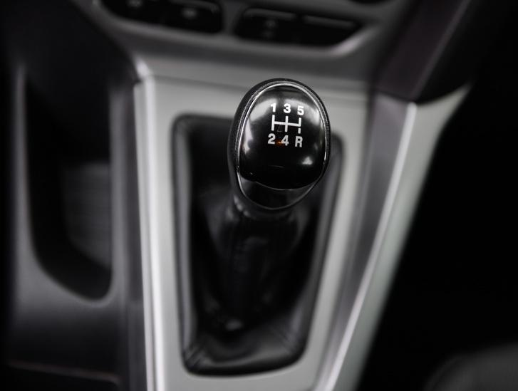 Jó kis Ford váltó - a motorerő sokkal jobban hiányzik, mint a hatodik fokozat
