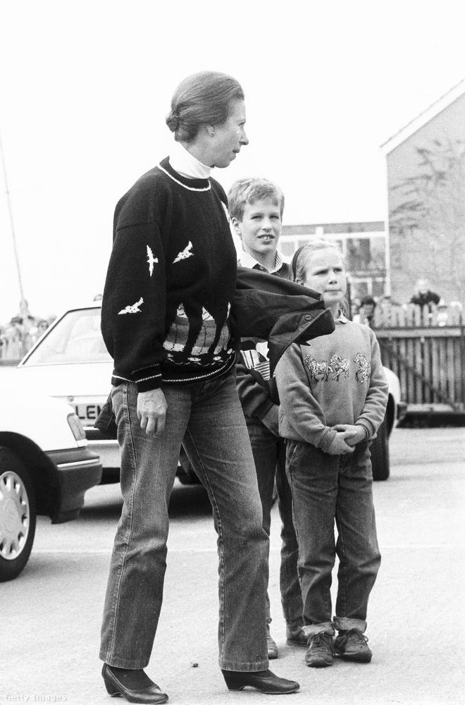 Azért ez az 1988-as vitorlás pulcsi elég menő.