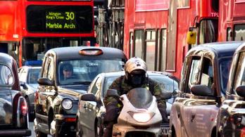 A britek elég hamar betiltanák a hagyományos autókat