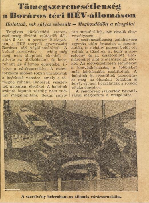 A Népszabadság 1978. április 14-i tudósítása