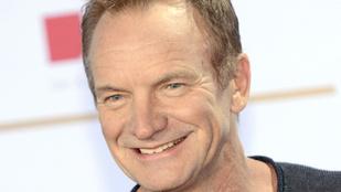 Sting: nem fogom elénekelni a kibaszott Happy Birthdayt