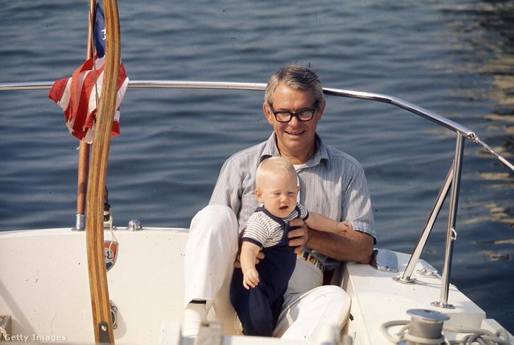 James Angleton 1973-ban