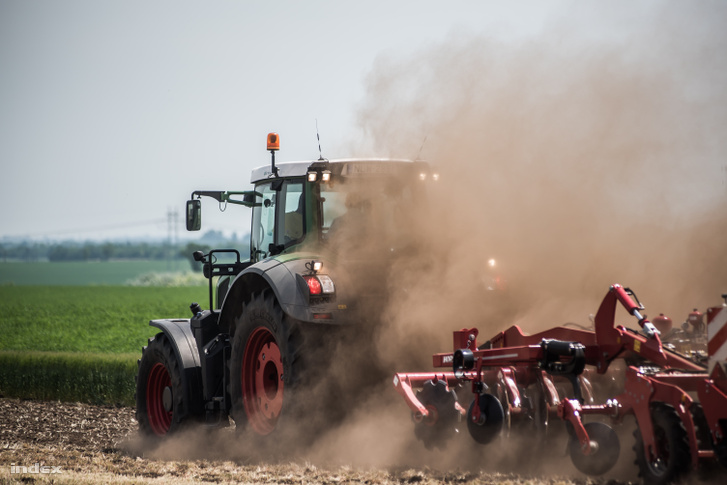 A mezőgazdaságnak még 5 évet adnak