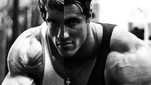 Megvan, ki fogja játszani a fiatal Arnold Schwarzeneggert