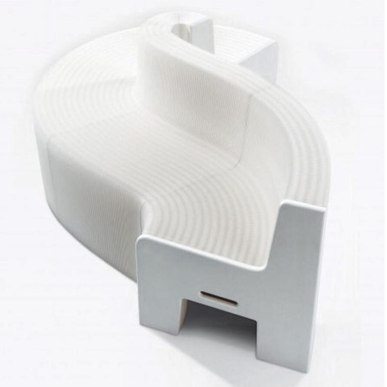 A helytakarékosságra és a praktikusságra törekszenek az Expand Furniture tervezői.