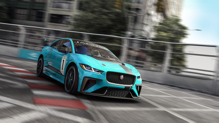 A Jaguar már bejelentette a Forma-E-betétfutamát