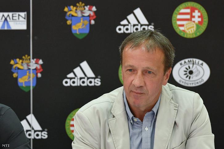 Tiba István