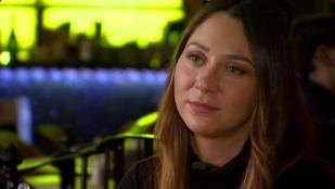 Survivor: egy hónapig élt együtt a műsor után Anita és Gergő