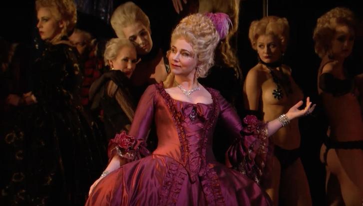 A Hoffmann meséi a Metropolitan Operában, 2017