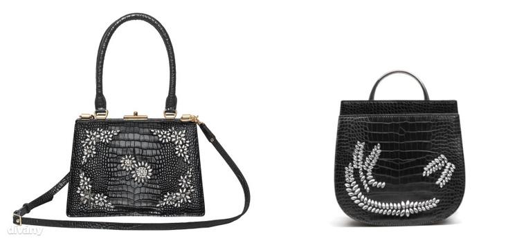 60000 forint lesz ez a H&M x Erdem táska, a Mangónál viszont már most beszerezheted 13995 forintért a kicsit lebutított változatot.
