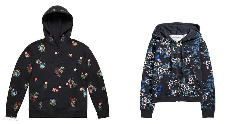 Egy jó kapucnis pulóver jól jön a hűvös napokon, de ha a 19990 fortintot soknak találod, akkor már 8490 forintért is találsz a svéd márkánál hasonlót