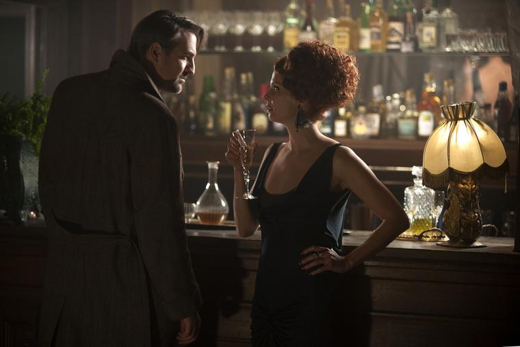...és ilyen a Budapest noir egyik jelenetében.