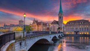 A legnagyobb nyugat-európai város, ahova nincs fapados, de nem is baj