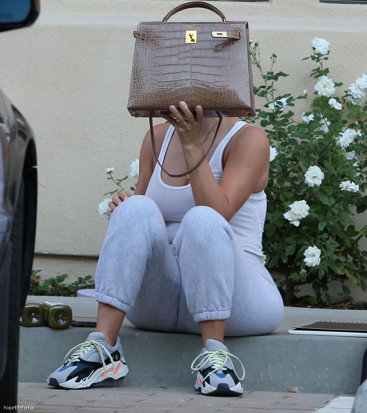 De szép az élet, ha Kim Kardashiannak hívják az embert.