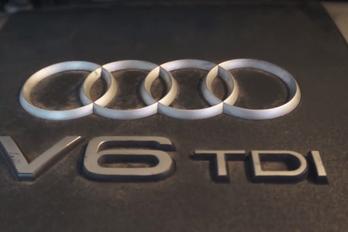 Mit tud a hírhedt 2.5 V6 TDI?