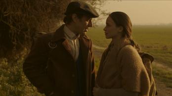 Spanyol filmfesztiválon győzött az Aurora Borealis