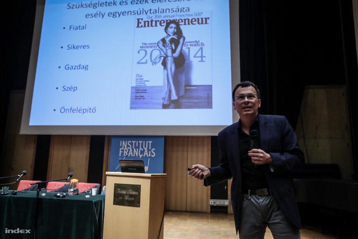 Purebl György, Semmelweis Egyetem Magatartástudományi Intézet, klinikai igazgatóhelyettes