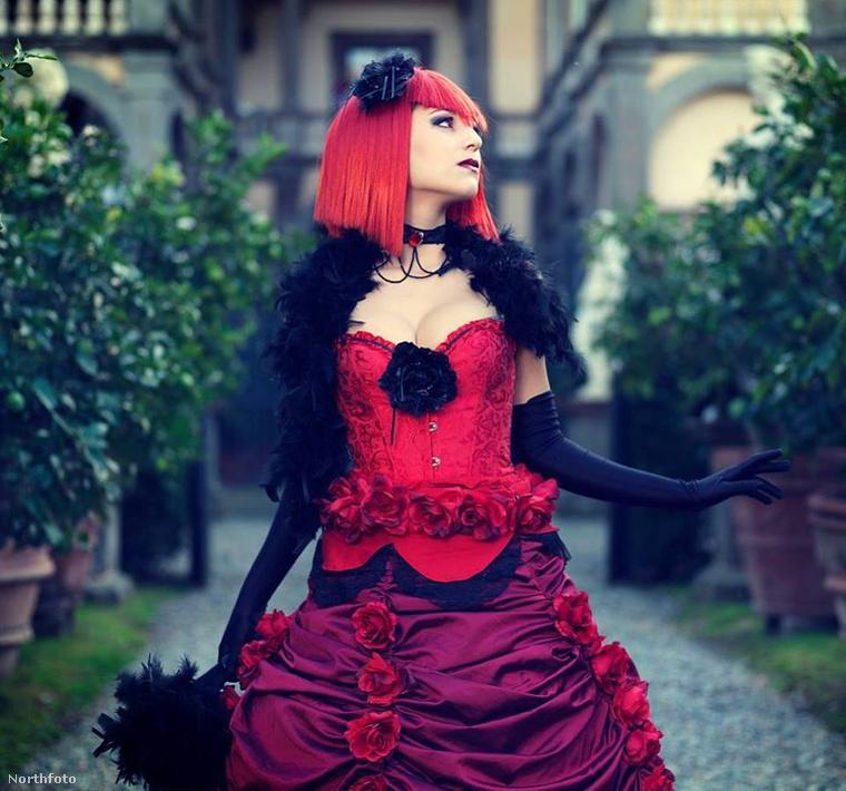 Hogy Madame Redről ne is beszéljünk