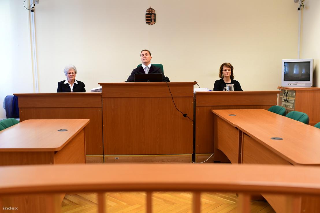Kóbor Jenó bíró