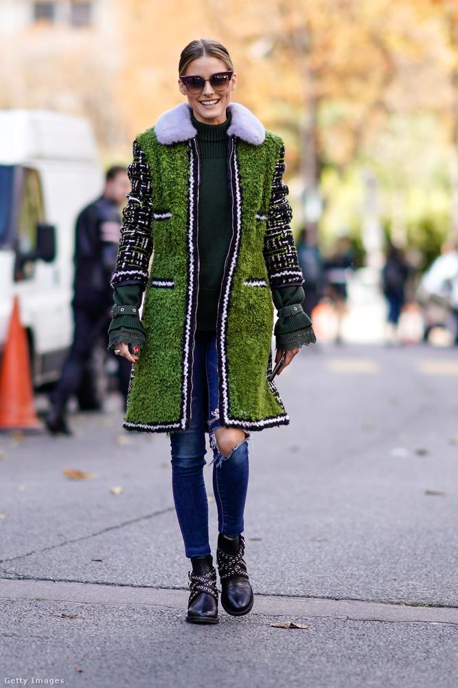 Tekints úgy a kabátodra, mint egy ruhára.