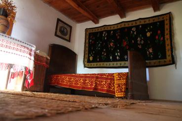 A bukaresti nyári palota valamivel tágasabb