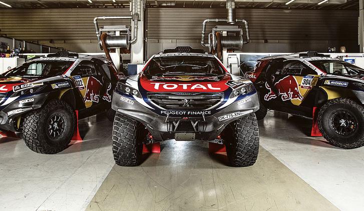 Peugeot 2008 DKR 2014-12-19 001