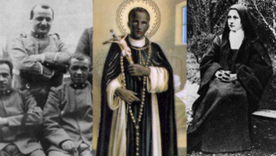 Mindenszentekre: íme 7 menő szent
