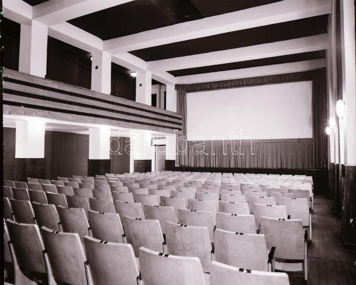 Az Ipoly mozi 1982-ben